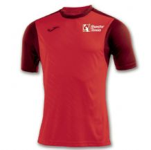 Munster Tennis Torneo Tee - Adults